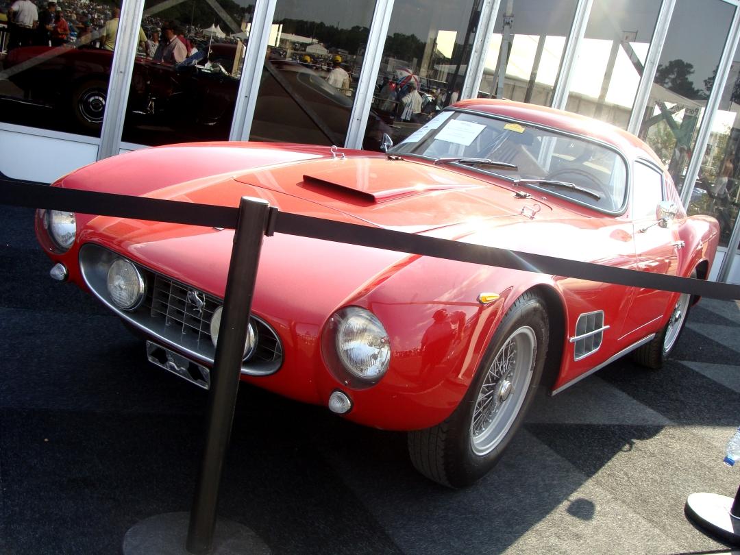 Mans Classic 2010 - Artcurial (Invendue)
