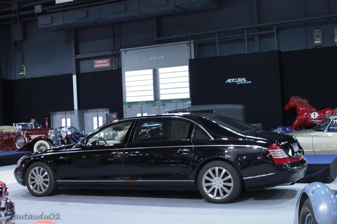Rétromobile 2013 - Artcurial (Vendue 255.200 €)