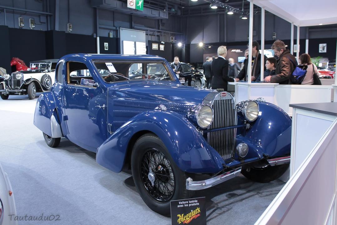 Rétromobile 2013 - Artcurial (Vendue 403.149 €)