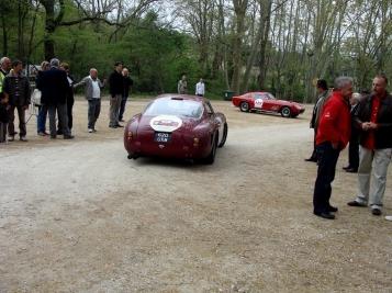 Tour Auto 2010