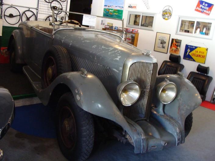 Musée d'Orgon 2010