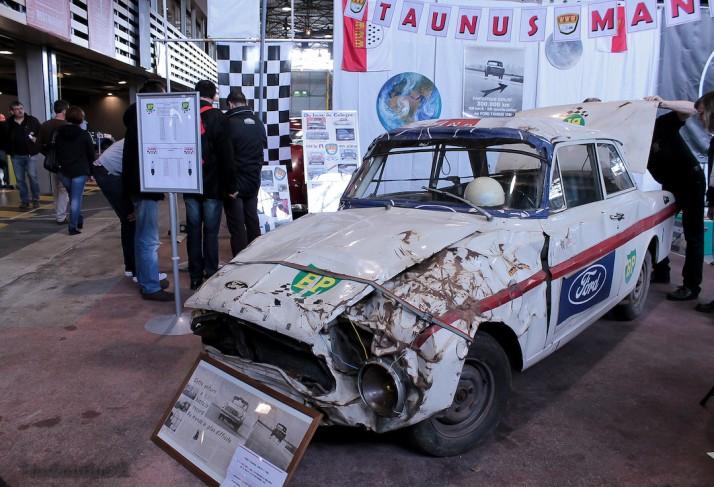Epoqu'Auto 2013