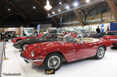 Avignon Motor Festival 2014