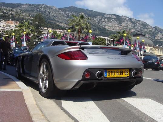 Monaco en 2011