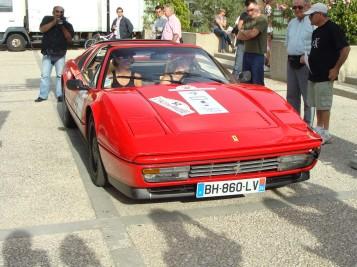 Rallye des Princesses 2011