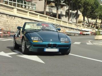 Monaco 2012