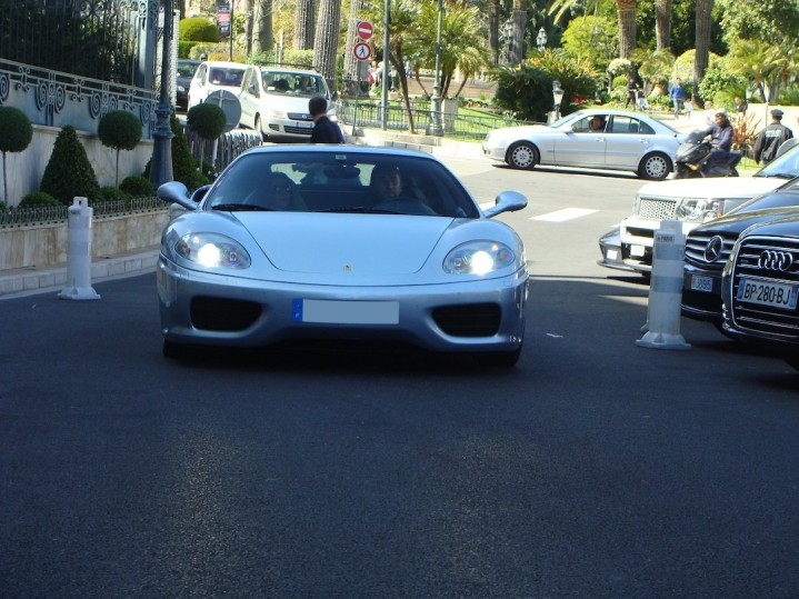 Monaco en 2012
