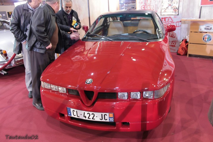 Avignon Motor Festival 2013
