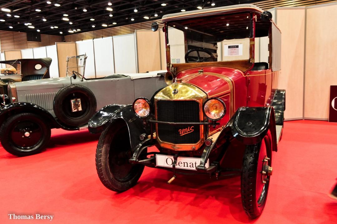 Epoqu'Auto 2015 - Vente Osenat (Vendue 18.000 €)