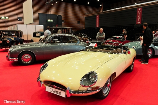Epoqu'Auto 2015 - Vente Osenat (Vendue 102.000 €)