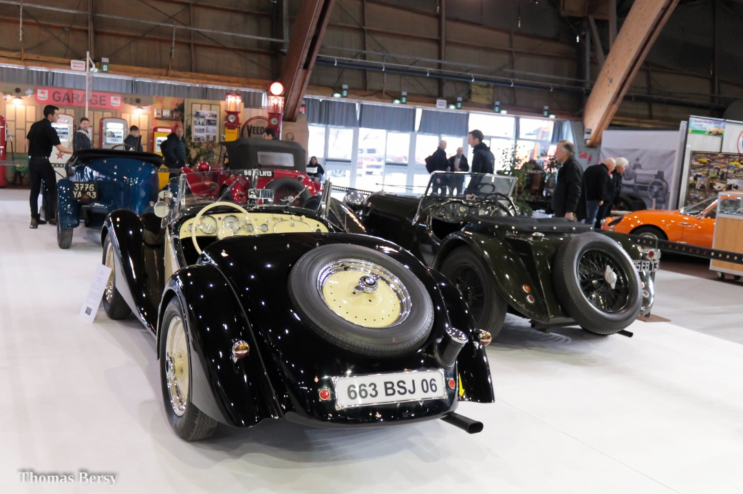 Avignon Motor Festival 2015