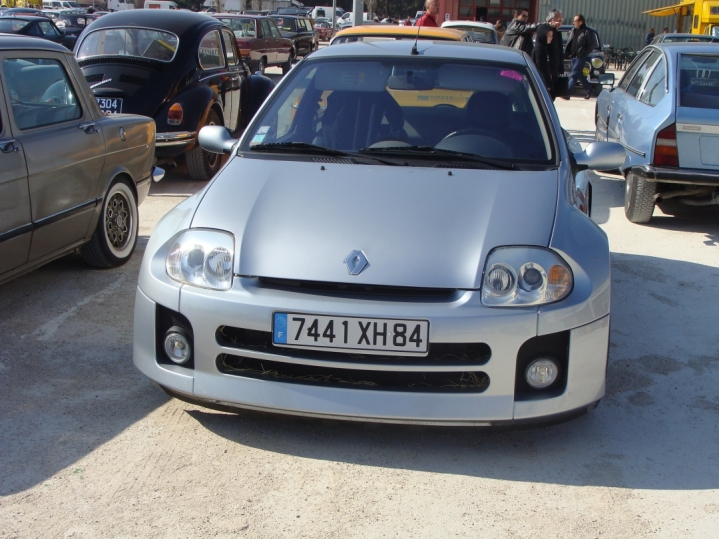 Avignon Motor Festival 2009