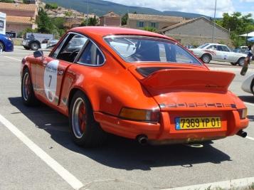 Ronde du Mont Ventoux 2009