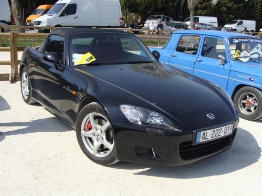 Avignon Motor Festival 2011