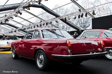 Vente RM Auctions Paris 2016 - Vendue 117.600 €