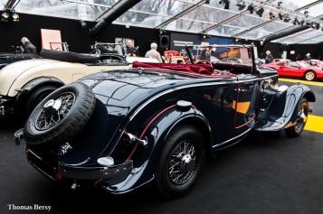 Vente RM Auctions Paris 2016 - Vendue 84.000 €