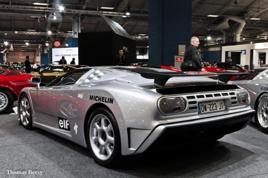 Rétromobile 2016 - Artcurial (Vendue 904.800 €)