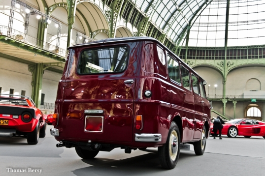 Vente Bonhams Paris 2016 (Vendue 63.250 €)