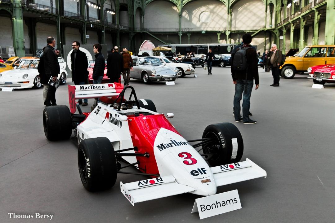 Vente Bonhams Paris 2016 (Restée invendue)