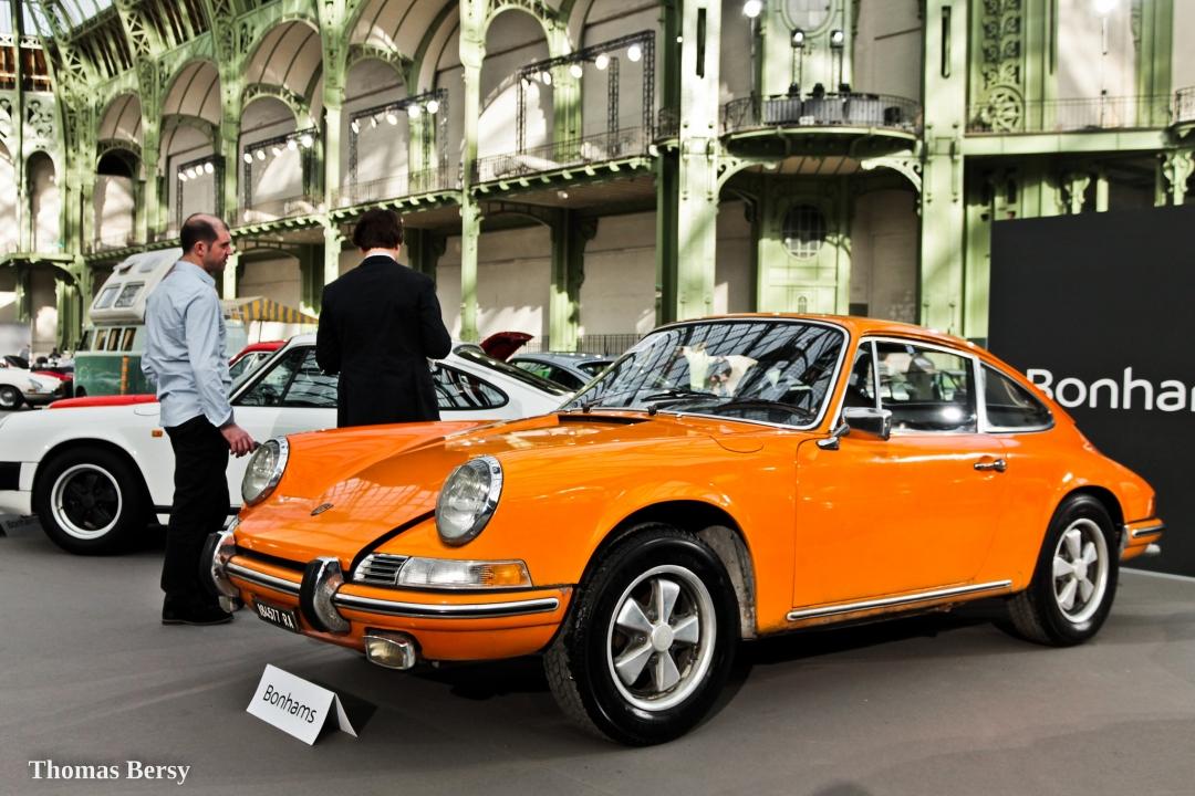 Vente Bonhams Paris 2016 (Vendue 46.000 €)