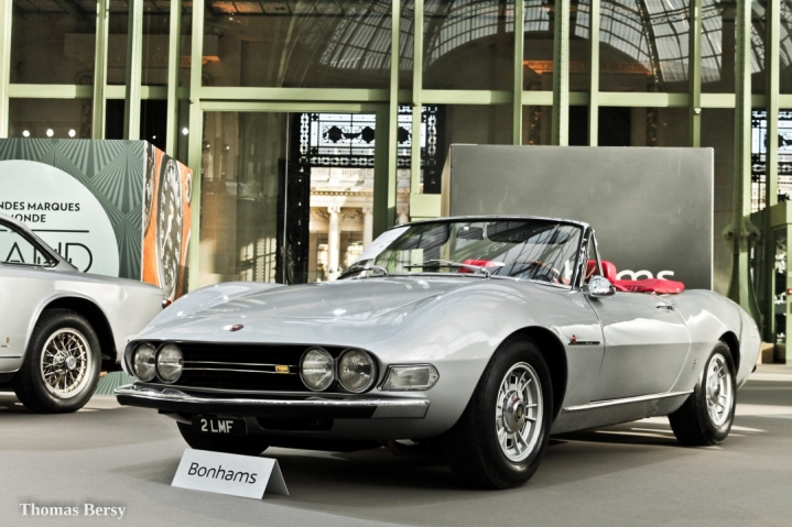 Vente Bonhams Paris 2016 (Amendée)