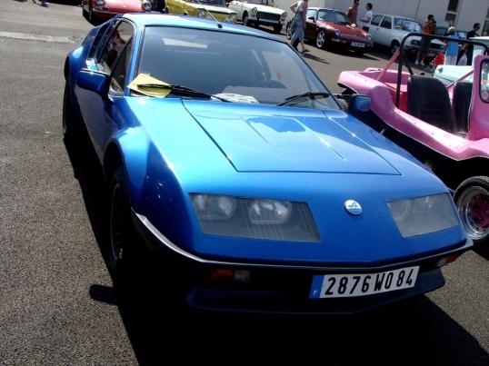 Avignon Rétro 2009