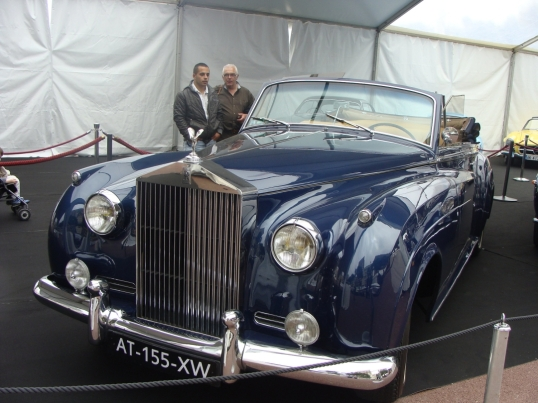 Monaco Motor Legend 2011