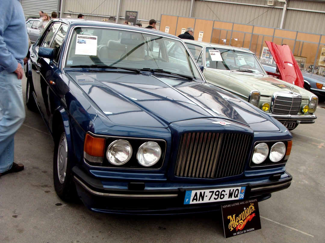 Avignon Motor Festival 2010