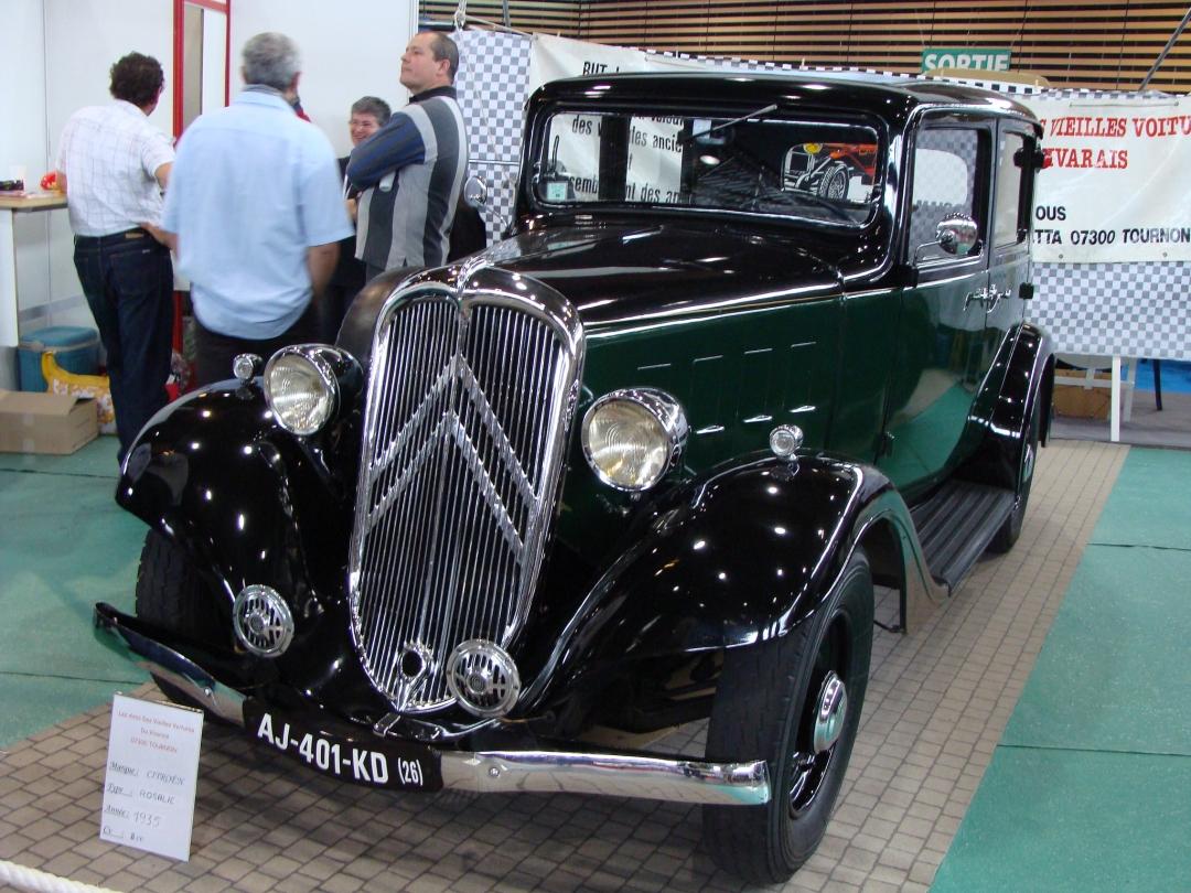 Epoqu'Auto 2011