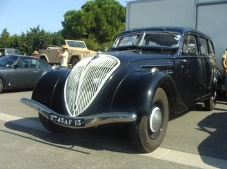 Avignon Rétro 2011