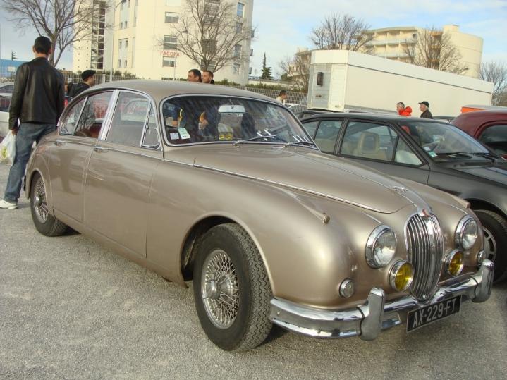 Nîmes Auto Rétro 2012