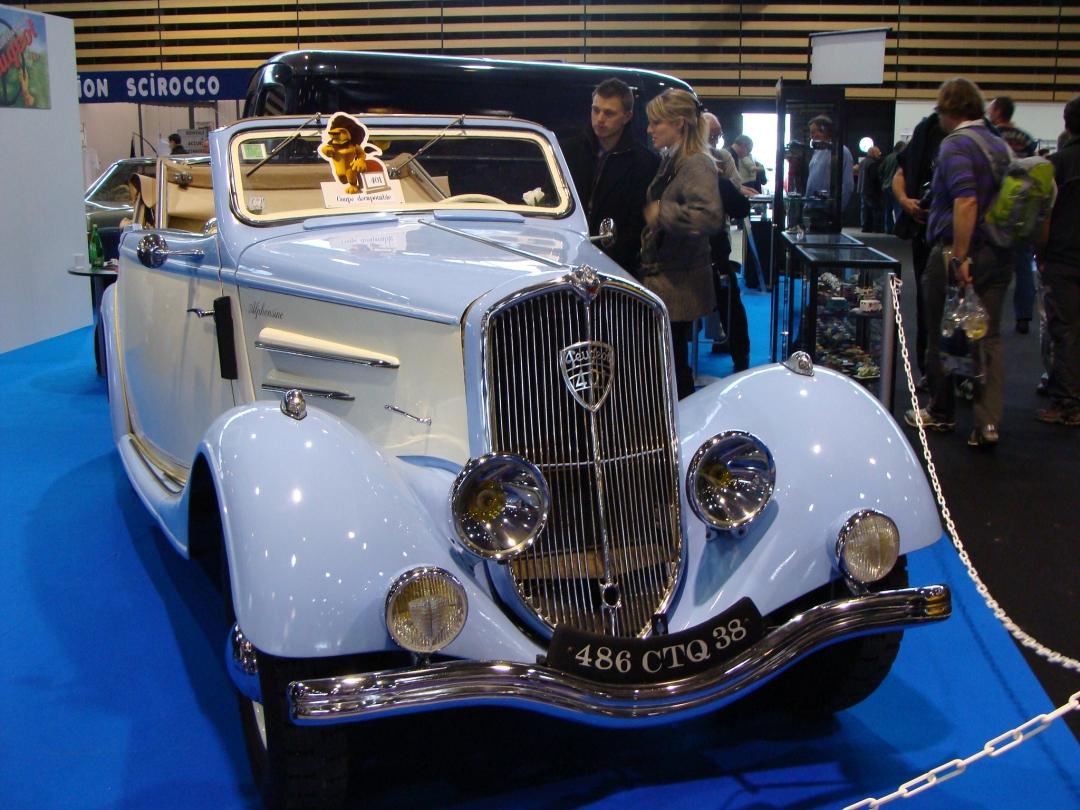 Epoqu'Auto 2012