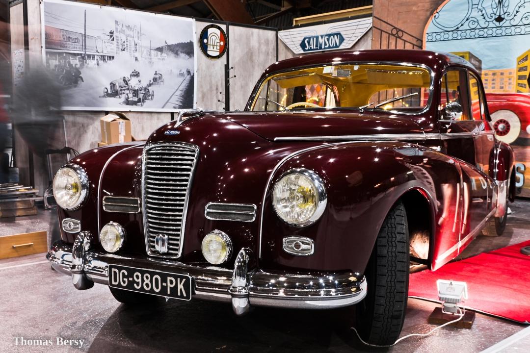 Avignon Motor Festival 2016