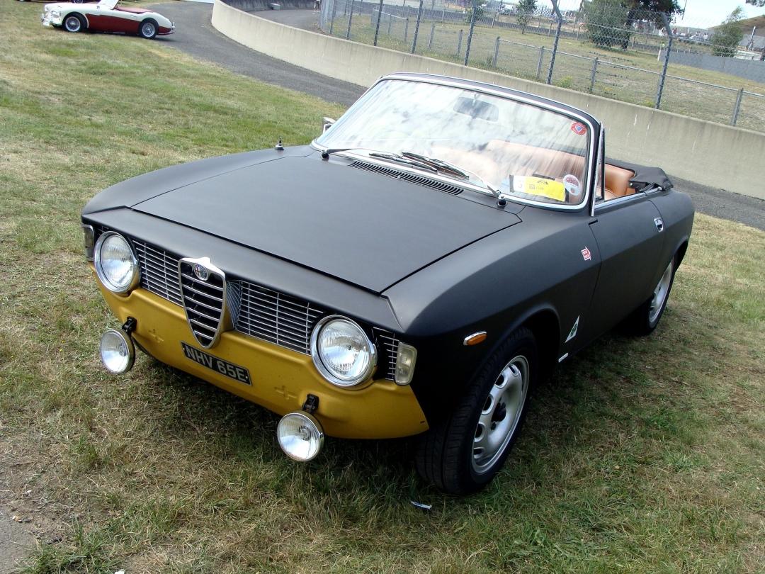 Mans Classic 2010