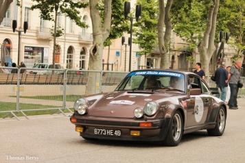 Rallye des Princesses 2014