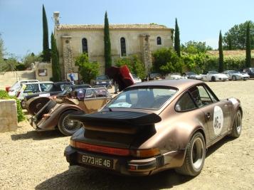 Rallye des Princesses 2012