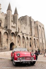 Tour du Grand Avignon 2015