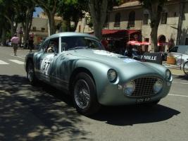 Ronde du Mont Ventoux 2011
